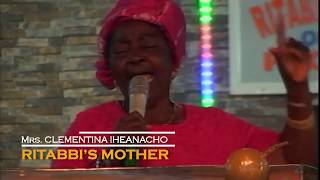 IF YOU LOVE YOUR MOTHER WATCH THIS VIDEO
