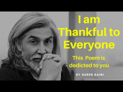 Hindi Poem of Sahir Ludhianavi narrated by Suren Saini