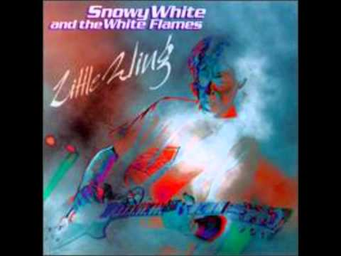 Snowy White & The White Flames - The First Move
