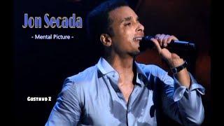 Jon Secada - Mental Picture (Subtitulado) Gustavo Z