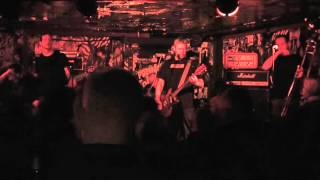 SNUFF - Nick Northern (live).