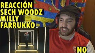Milly x Farruko x Sech x Miky Woodz x Gigolo Y La Exce - NO (Official Music Video) (REACCIÓN)