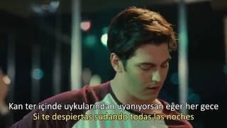 Medcezir 28.bölüm | Masum Değiliz | Letra + Sub. Español