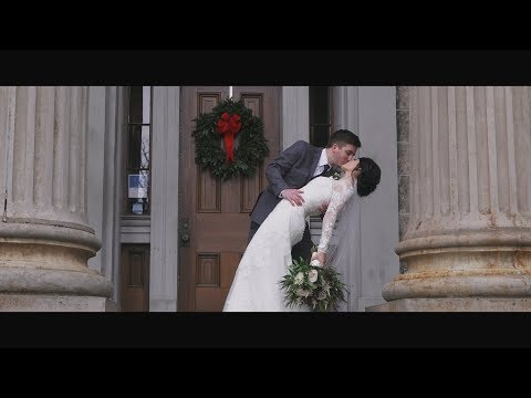 Gabrielle & Jared's Wedding Film