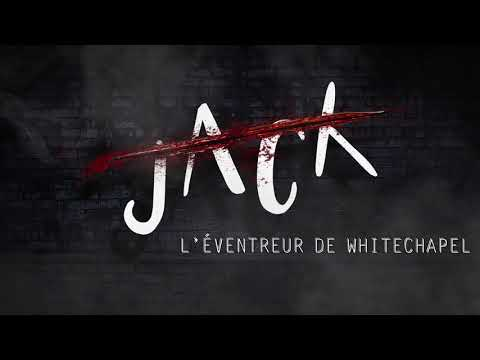 Jack, l'éventreur de Whitechapel Musidrama