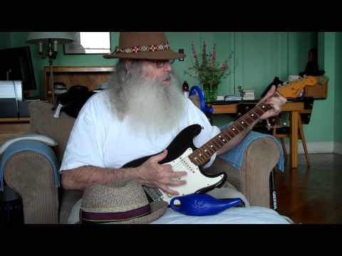 Guitar Lesson! Blues Guitar Lesson. E Blues Lesson Covering The Blues Scale, Picking, And Strumming.