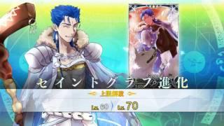 Cu Chulainn  - (Fate/Grand Order) - [Fate/Grand Order] : Cu Chulainn Caster #11