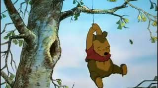 The Many Adventures of Winnie the Pooh A Little Black Rain Cloud