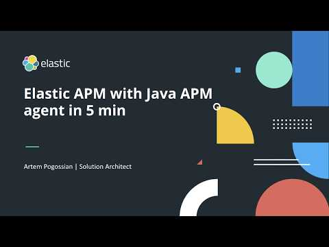 elastic-apm-and-java-apm-agent-in-5-minutes