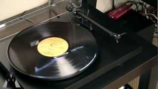 Unboxing and First Look: Pro-Ject Debut III Turntable Record Player