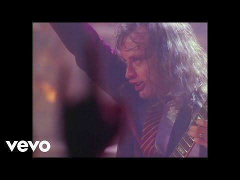 You Can't Stop Rock'n'roll Lyrics – AC/DC