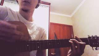 All My Own Stunts (Arctic Monkeys Cover)