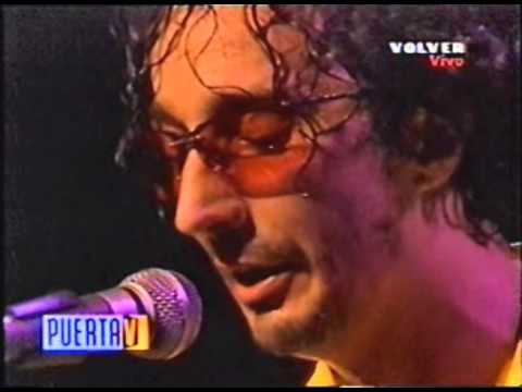Fito Páez - The Shining Of The Sun - Obras 2000