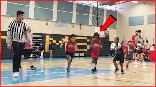 LyVel's INSANE Championship Basketball Game! - Daily Dose 2.5 (Ep.66)