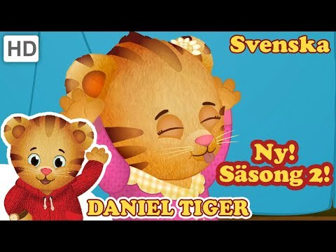 Daniel Tiger&#39s Kvarter - Säsong 2: Alla de bästa avsnitt!Videor för Barn