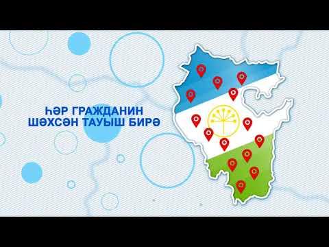 Порядок голосавания на башкирском языке