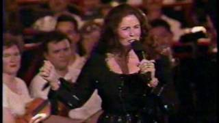 """Johnny Cash and June Carter Cash, """"Jackson,"""" A Capitol Fourth, 1993"""