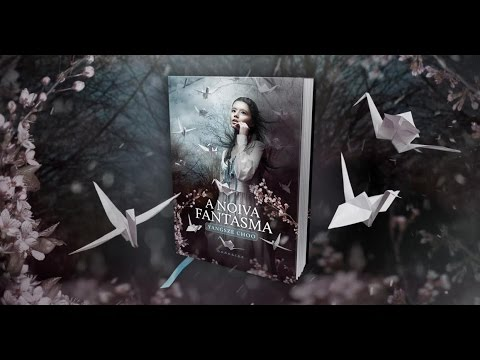 Book Trailer | A Noiva Fantasma