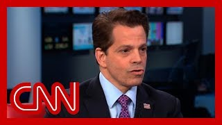Anthony Scaramucci likens Donald Trump support to a cult