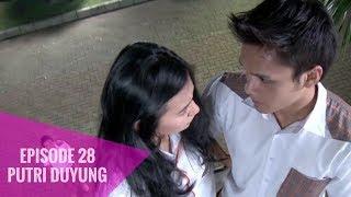 Putri Duyung - Episode 28