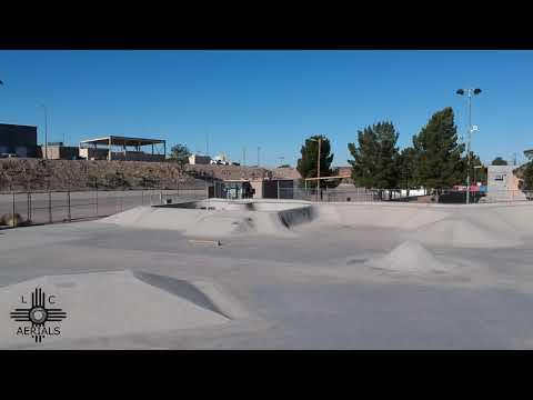 Las Cruces Skate Park