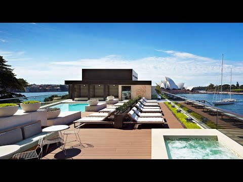 Park Hyatt Sydney (Australia): impressions & review