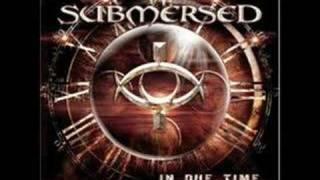 Submersed - Hollow - Lyrics