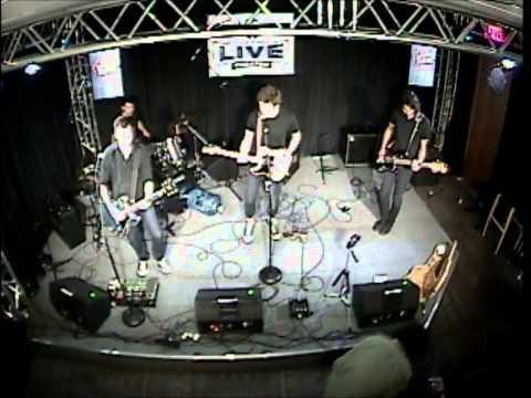 Live on Bob Rivers 95.7 KJR Seattle