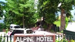 Hotel in Nathiagali Alpine Hotel and Vacation Homes