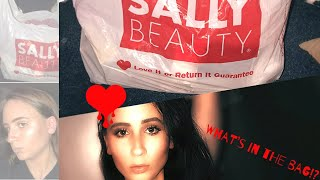 SALLY'S DUMPSTER DIVE HUAL:) IS IT WORTH IT?!? SHE FOUND WHAT!?
