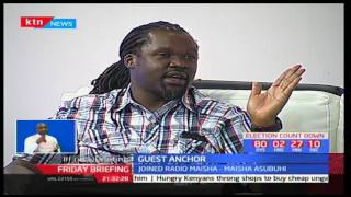Meet the Legend Keff Joinange-Nick Odhiambo: Guest Anchor part 3