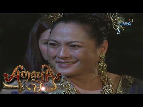 Amaya: Full Episode 117