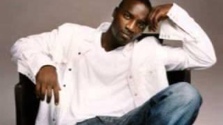 Akon feat Steven Cooper  Bigger