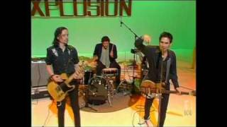 Jon Spencer Blues Explosion - Recovery - 2 Kindsa Love/Flavor (HQ)