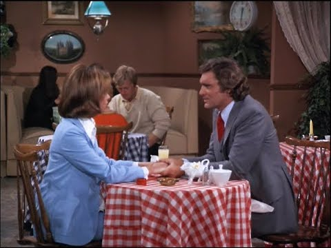 Mary Tyler Moore (S05E02) Not Just Another Pretty Face