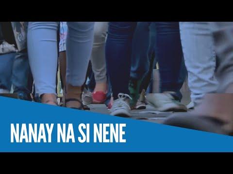 [Inquirer]  NANAY NA SI NENE