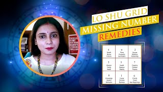 Lo Shu Grid Missing Number Remedies In Hindi Numerology
