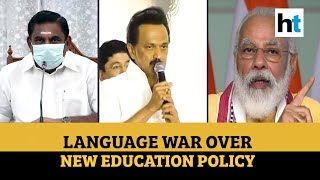 War over three-language formula in NEP 2020: Who said what