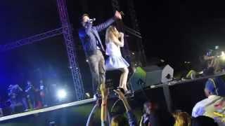 Fusion: Sam Concepcion ft Tippy - Dati [LIVE!]