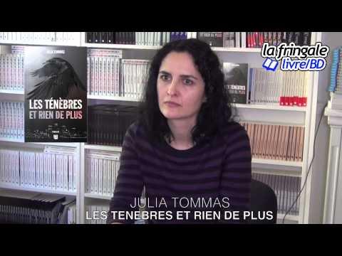Vidéo de Julia Tommas