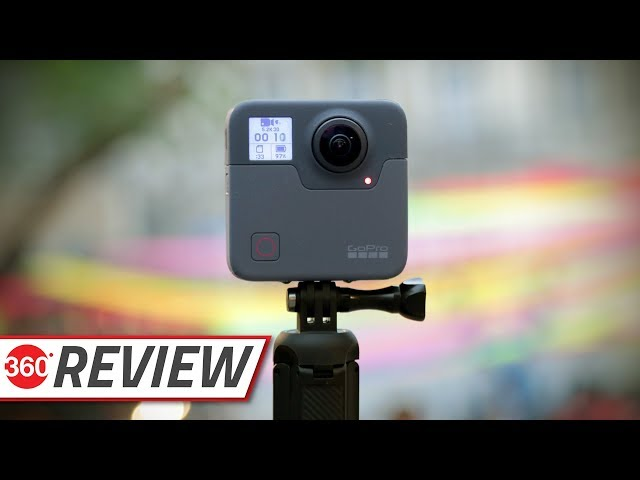 GoPro Fusion Review | NDTV Gadgets360 com