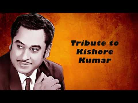 Many Moods Of Kishor Kumar By Abhijeet Vol I