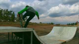 preview picture of video 'SHARZHUM Skatepark'
