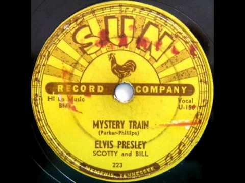 Mystery Train (Song) by Elvis Presley