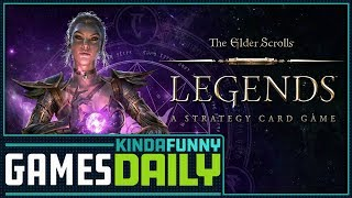 Is Bethesda Gonna Snub PS4? - Kinda Funny Games Daily 08.13.18