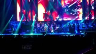 Khamoshiyan arjit singh live performance