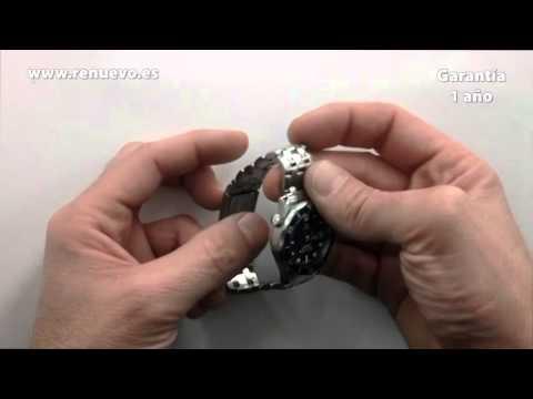 Reloj OMEGA Seamaster Professional de segunda mano E233165