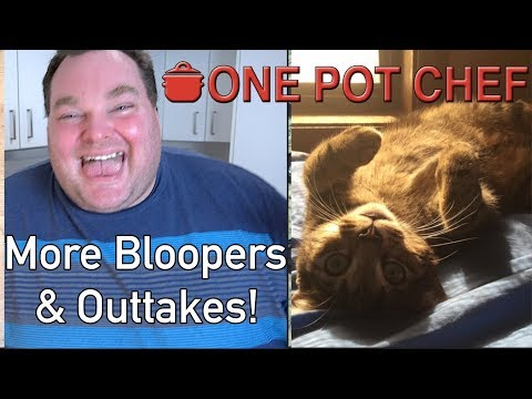One Pot Chef Bloopers #10