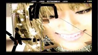 Audiosurf - Ayumi Hamasaki - 'M' (Above & Beyond Cyber Trance Remix)
