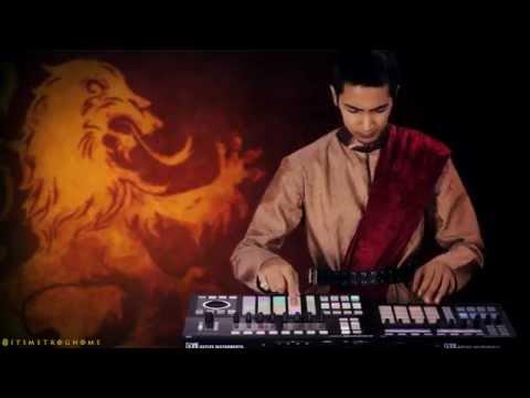 hqdefault - El tema de Juego de Tronos mezclado estilo musica electronica